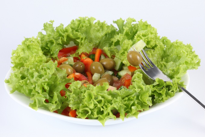 The salad is best consumed fresh