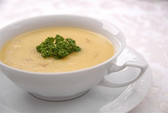 Как варить овощной суп