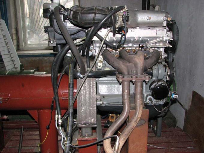 Как сделать тюнинг двигателя