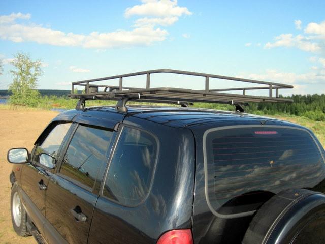 Как разобрать багажник
