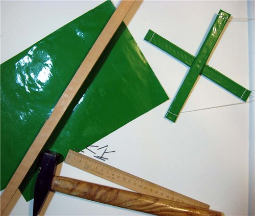 How to make <strong>frame</strong> <b>tree</b>