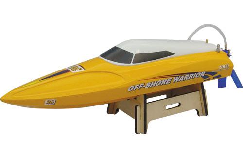 Как сделать модель яхты самому