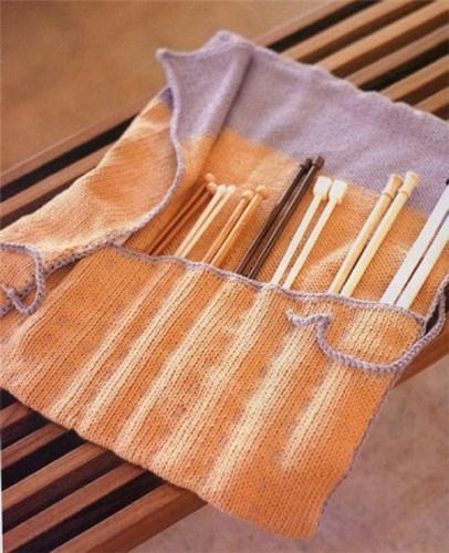 Как выбрать крючок для вязания