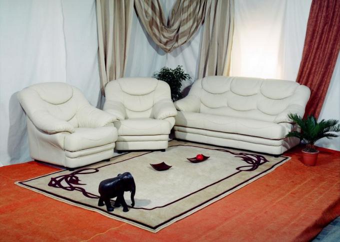 Как сделать мягкую мебель