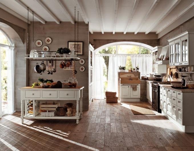 Как сделать проект кухни