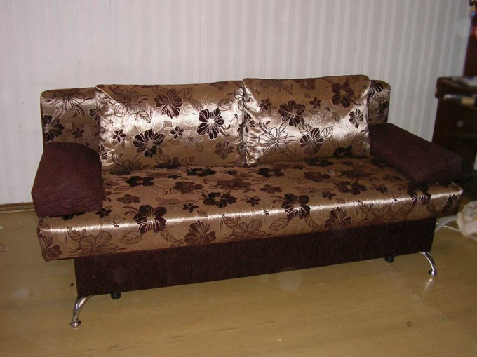 Мебель еврокнижка своими руками