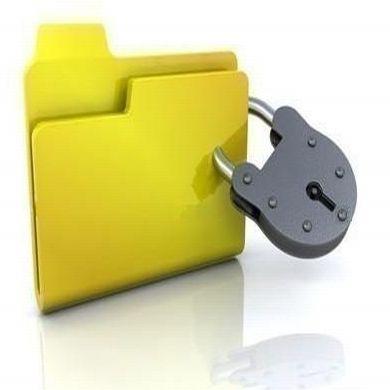 Как удалить скрытую папку