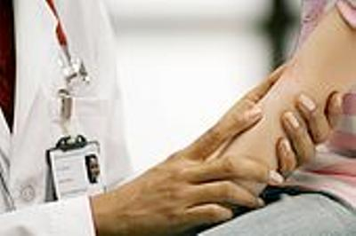 Как лечить рожистое воспаление