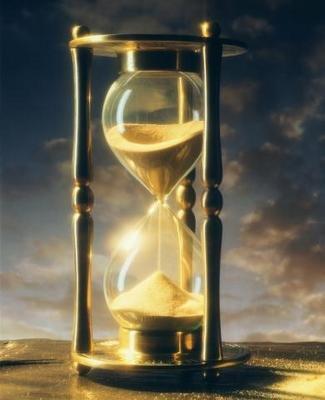 Как сберечь время