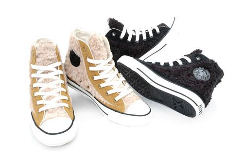 Кеды - удобная и красивая обувь на каждый день.