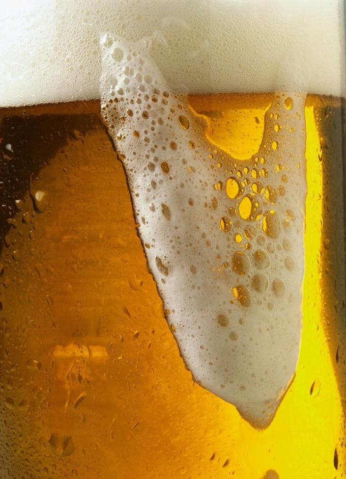 В идеале пивная точка должна предлагать не менее 5-6 сортов разливного пива