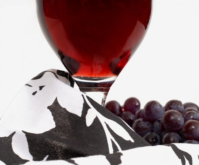 Как сделать вино дома