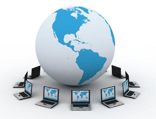 Как сделать общий интернет