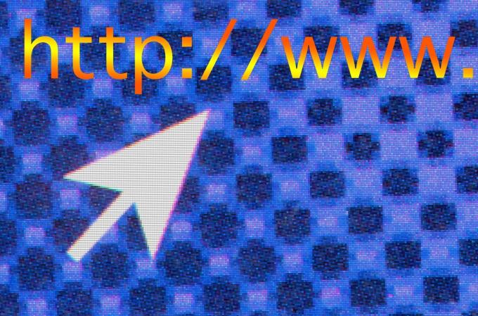 Ссылки - один из важнейших элементов любой веб-страницы
