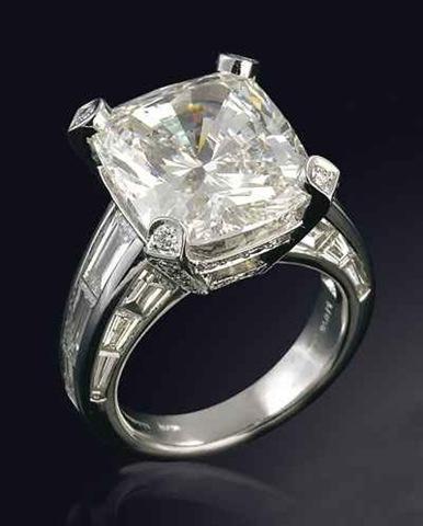 Как поменять кольца