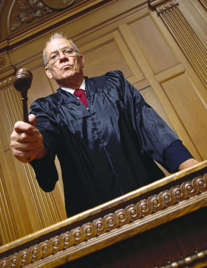 Как выписать из квартиры в суде