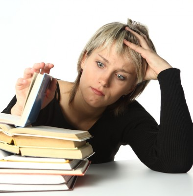 Как сдать экзамен в университете