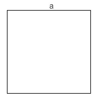 Как вычислить <b>площадь</b> <strong>квадрата</strong>