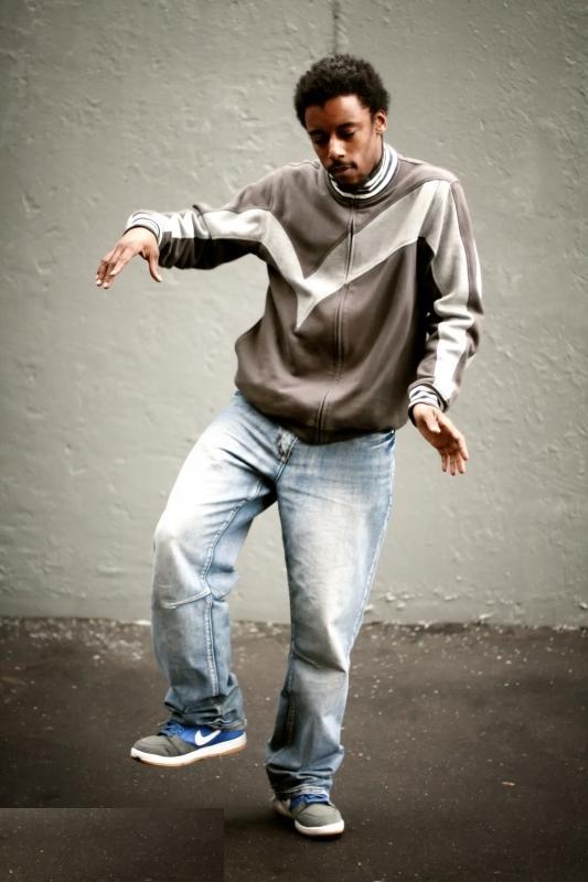 Как танцевать минимал