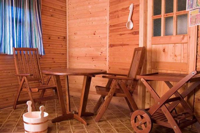 Как сделать мебель из дерева