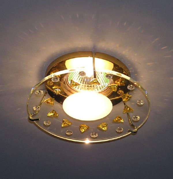 Сколько таких светильников понадобится?