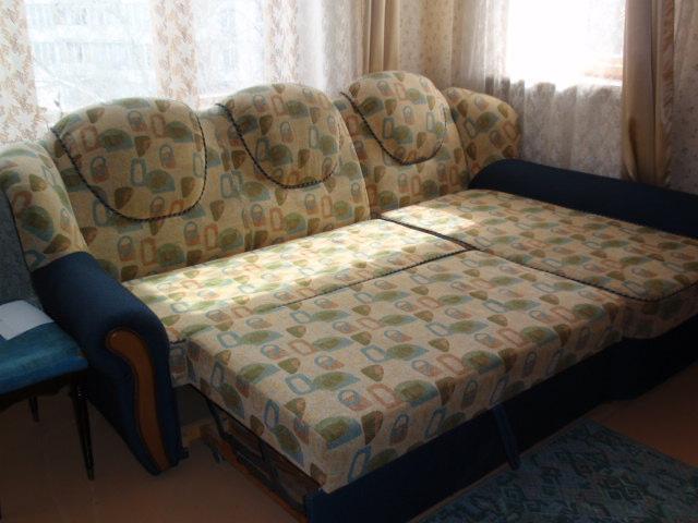 Как разложить <strong>диван</strong>
