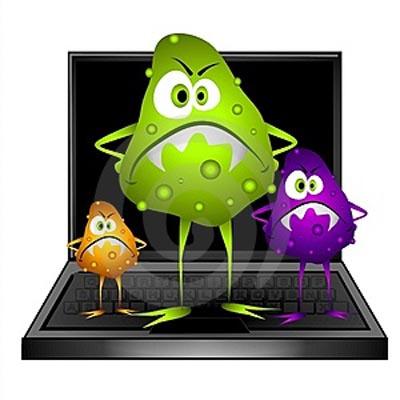 Как удалить вирус из программы