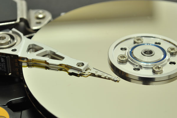 Как позволить доступ к диску