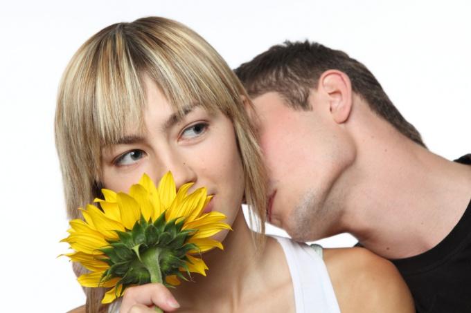 Как вернуть интерес жены