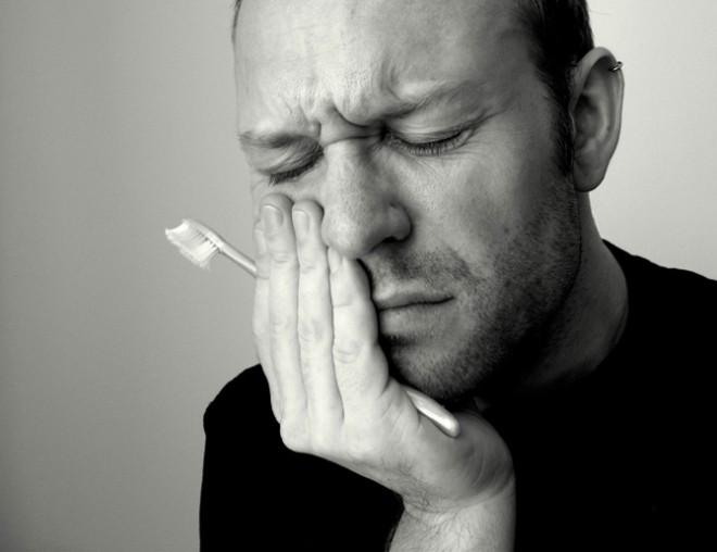 Зубная боль способна надолго испортить настроение