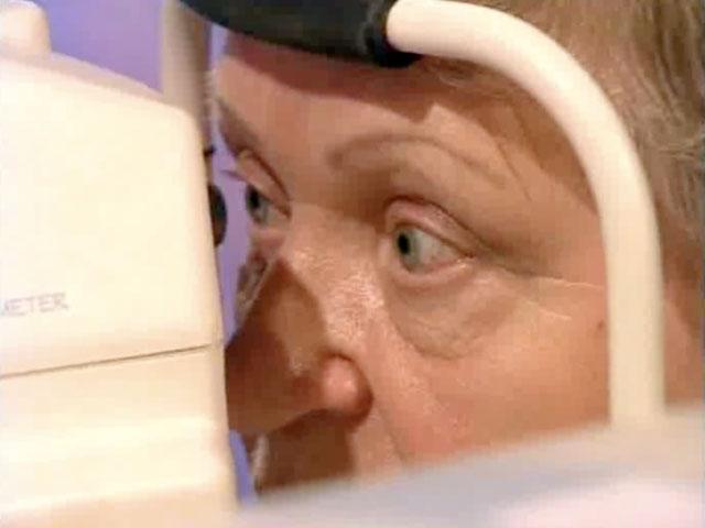Как измерить глазное <strong>давление</strong>