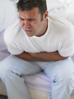 Язва - очень распространенное заболевание.