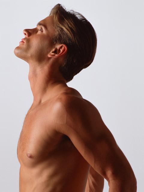 Как увеличить тестостерон в организме
