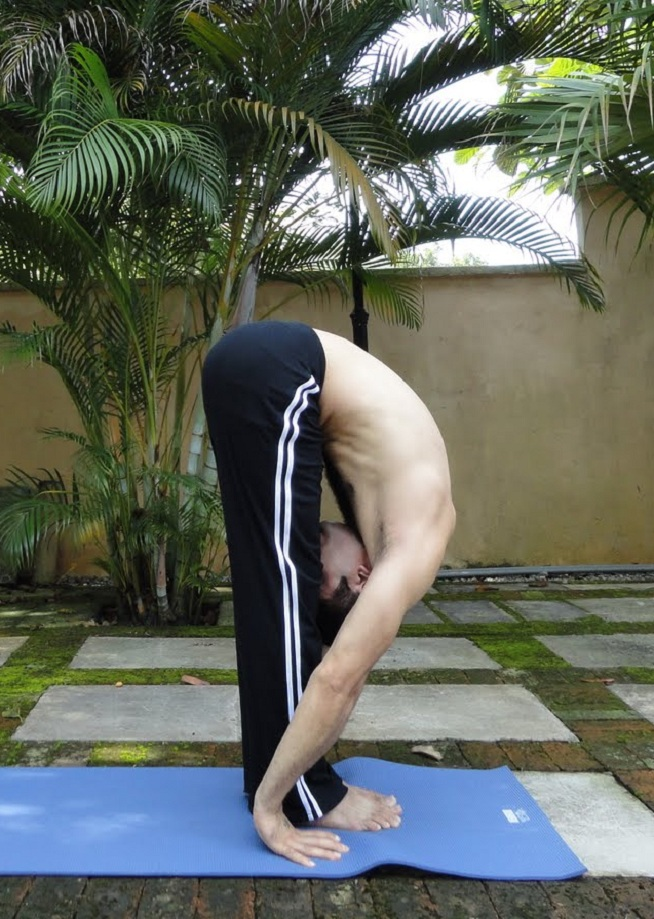 How to develop flexibility of the back