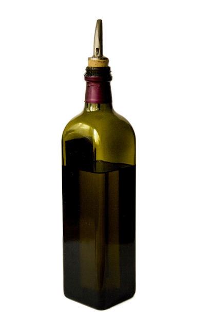 Оливковое масло - настоящий источник здоровья и молодости