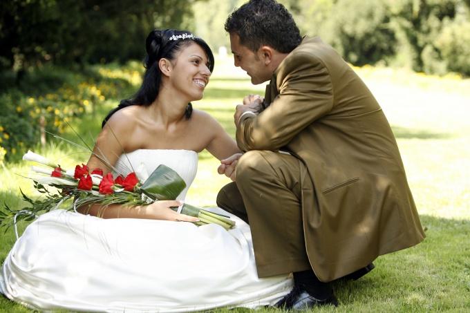 Как делать свадебное видео
