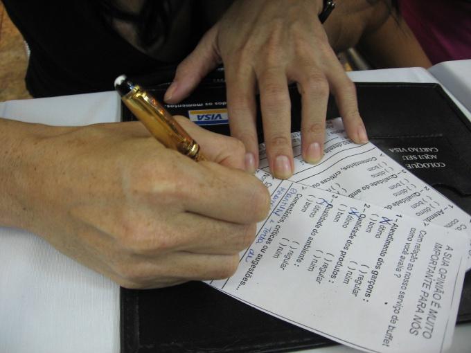 Как заполнять заявление на регистрацию по месту жительства