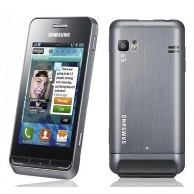 Как разблокировать Samsung