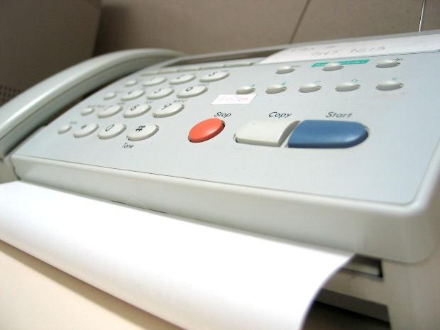 Как выбрать факс