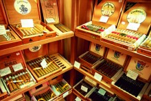 Как выбрать <strong>сигары</strong>