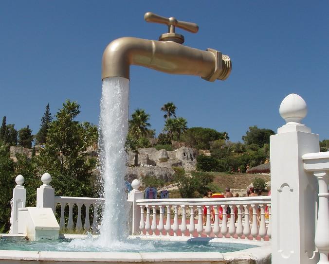 Как увеличить напор воды