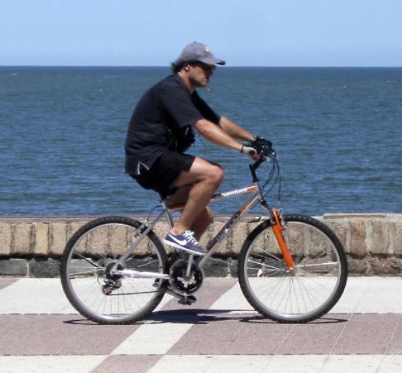 Как чинить велосипед