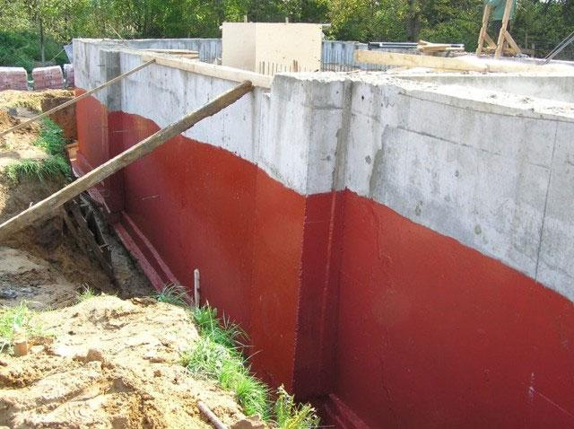 Как делать гидроизоляцию