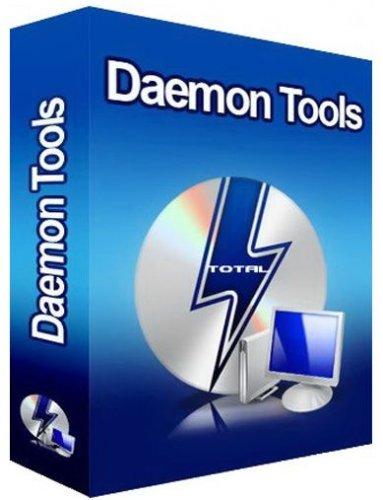 Как установить Daemon Tools