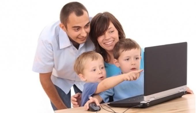 Как настроить родительский <strong>контроль</strong>