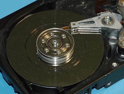 Как форматировать диск с загрузочного диска