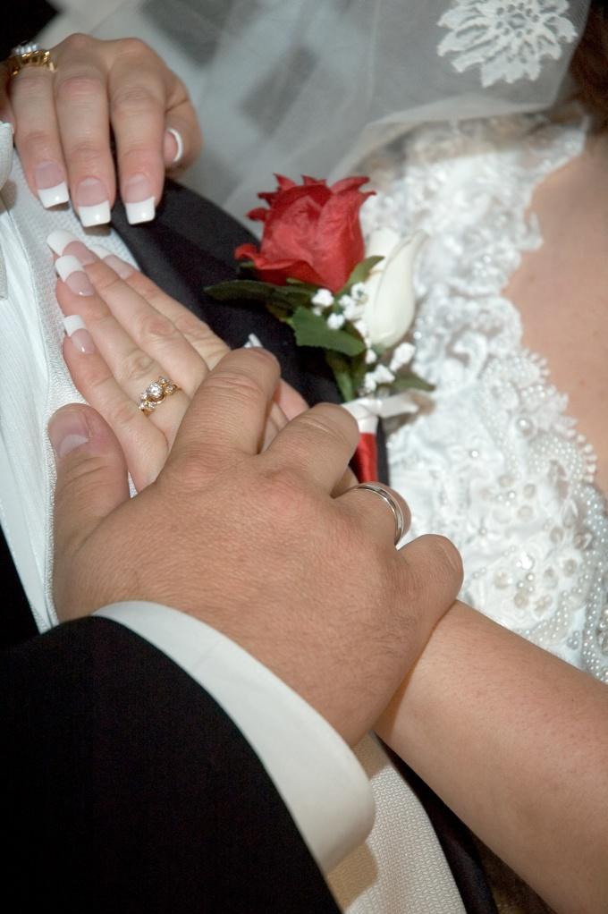 Что делать для того, чтобы выйти замуж?