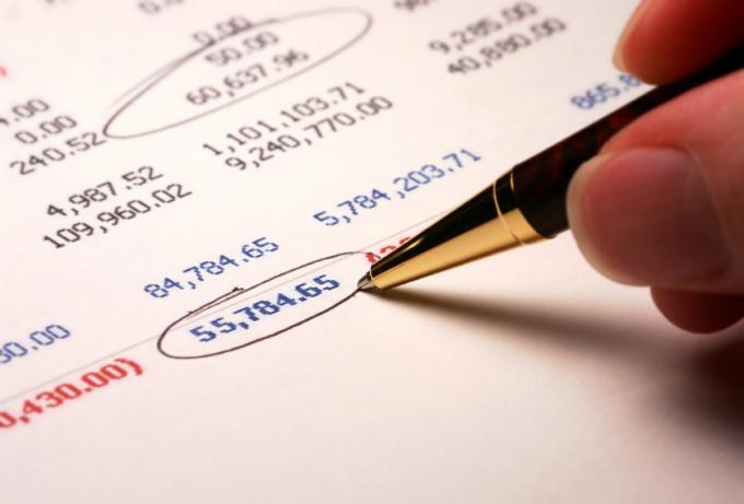 Как сделать бухгалтерский баланс