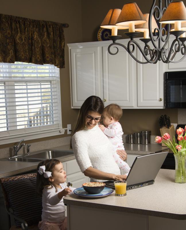 Как заработать деньги в интернете на дому