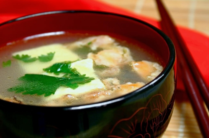 How to cook a fish soup of pike